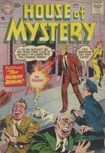 La Maison du Mystère 65