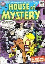 La Maison du Mystère 67