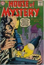 La Maison du Mystère 68
