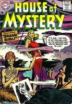 La Maison du Mystère 69
