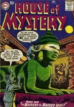 La Maison du Mystère 71