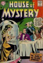 La Maison du Mystère 72