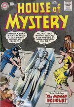 La Maison du Mystère 73
