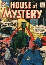 La Maison du Mystère 74