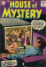 La Maison du Mystère 75
