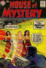 La Maison du Mystère 76