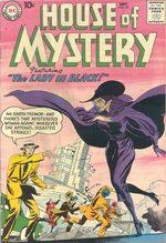 La Maison du Mystère 78