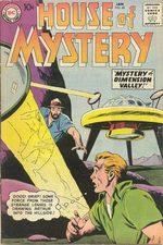 La Maison du Mystère 82