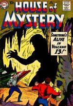La Maison du Mystère 83