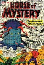 La Maison du Mystère 87