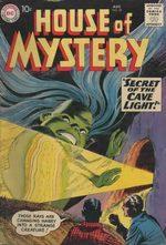 La Maison du Mystère 89