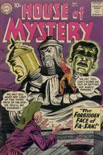 La Maison du Mystère 91