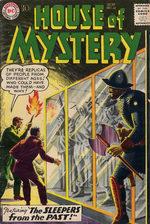 La Maison du Mystère 92
