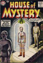 La Maison du Mystère 93