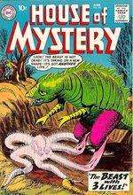 La Maison du Mystère 99