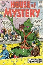 La Maison du Mystère 101