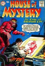 La Maison du Mystère 105