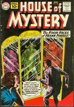 La Maison du Mystère 108