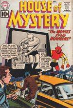 La Maison du Mystère 114