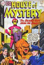 La Maison du Mystère 119