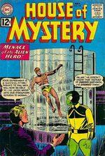 La Maison du Mystère 122