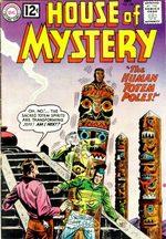 La Maison du Mystère 126