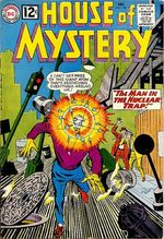 La Maison du Mystère 129