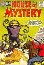 La Maison du Mystère 130