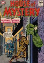 La Maison du Mystère 134