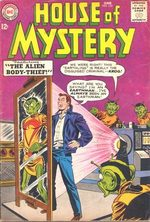 La Maison du Mystère 135