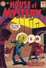 La Maison du Mystère 136