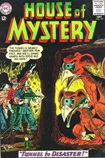 La Maison du Mystère 137