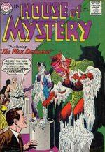 La Maison du Mystère 142