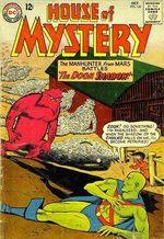 La Maison du Mystère 146