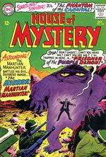 La Maison du Mystère 154
