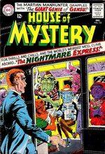 La Maison du Mystère 155