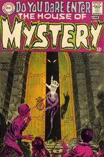 La Maison du Mystère 174