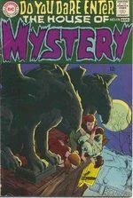 La Maison du Mystère 175