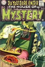 La Maison du Mystère 176