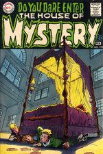 La Maison du Mystère 178