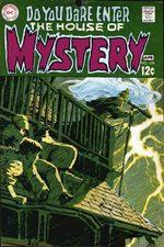 La Maison du Mystère 179
