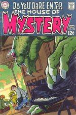 La Maison du Mystère 180