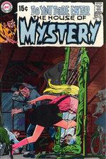 La Maison du Mystère 182