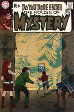 La Maison du Mystère 183