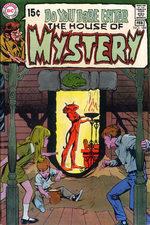 La Maison du Mystère 184
