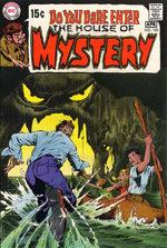 La Maison du Mystère 185