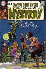La Maison du Mystère 186