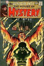 La Maison du Mystère 188