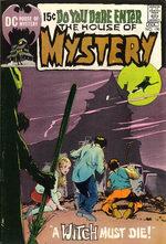 La Maison du Mystère 190