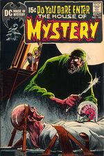 La Maison du Mystère 192
